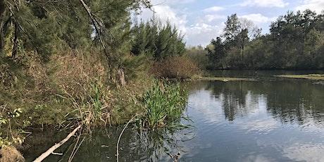 Fish Habitat Restoration at Emu Green Reserve - September tickets
