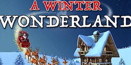 A Winter Wonderland - An Immersive Mystery Experience tickets