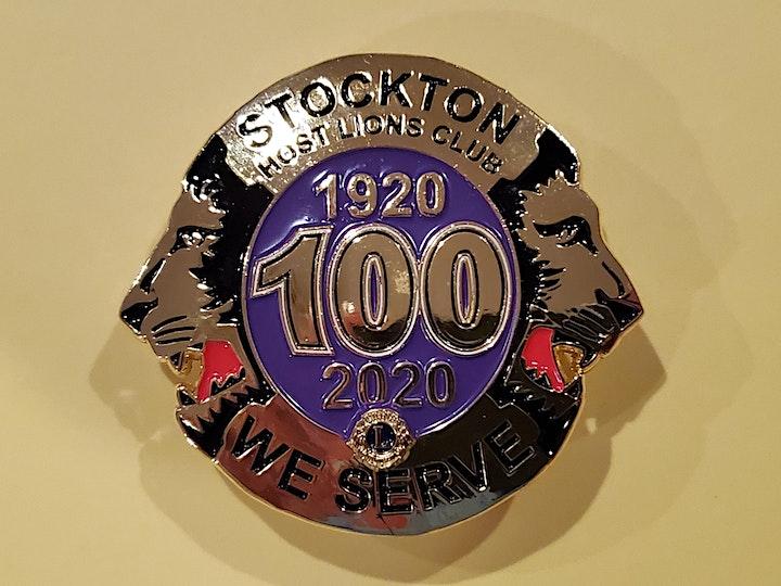 100th Anniversary Celebration image