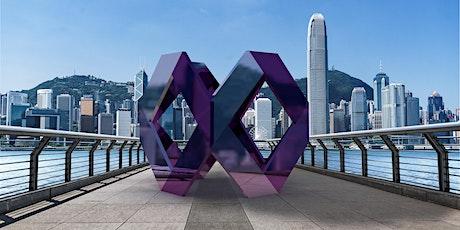 FX Markets Hong Kong 2021 tickets