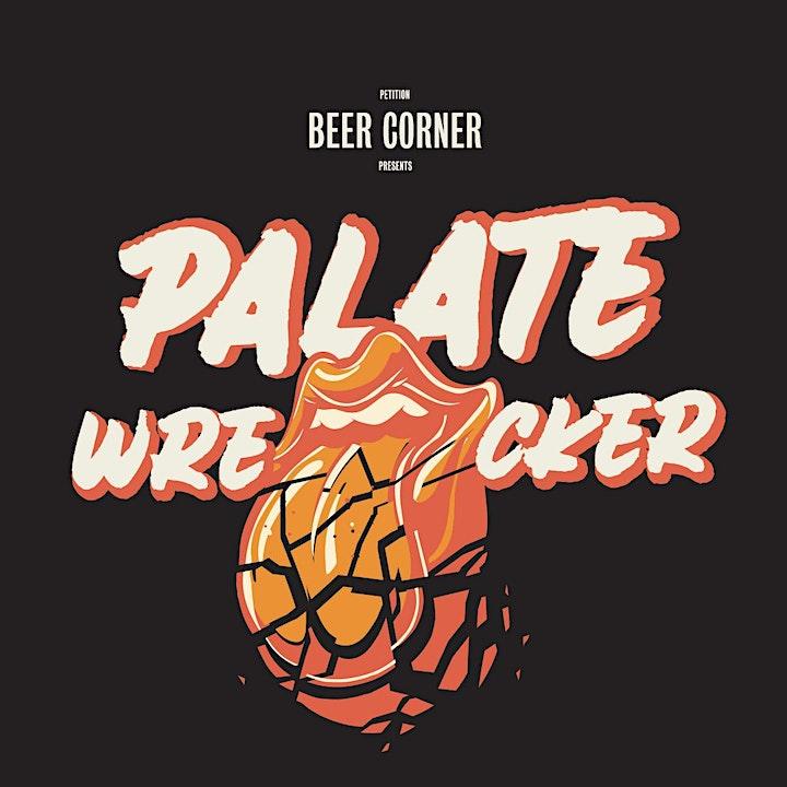 Palate Wrecker image