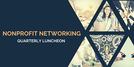 Non Profit Networking Luncheon tickets