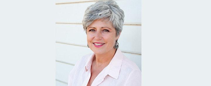 Meredith Jaffé Author Talk image