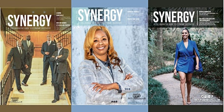 SYNERGY Unveil 2021 -Juneteenth Edition tickets