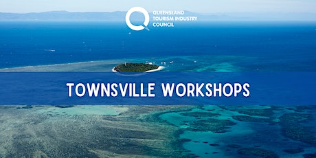 """""""Tool Development and Trade Engagement """" -  Townsville tickets"""