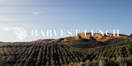 Bracu Estate Tour & Harvest Lunch tickets