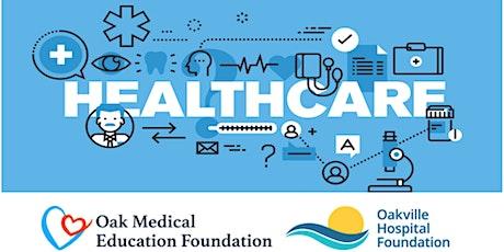 Public Health and Healthcare Career Development Forum tickets