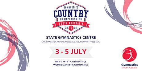 2021 Country Championships tickets