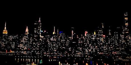 Bass On Deck • NYC Midnight Cruise tickets