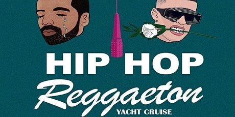 REGGAETON & TOP 40 MIX NIGHTSOCIAL DISTANCE PARTY CRUISE NYC tickets