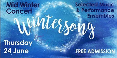 Wintersong tickets