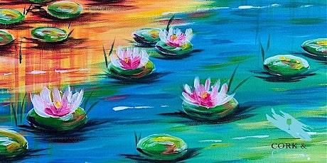 Mimosas & Monet tickets
