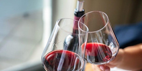 Pinot Noir's of the World - Lunch & Tasting tickets