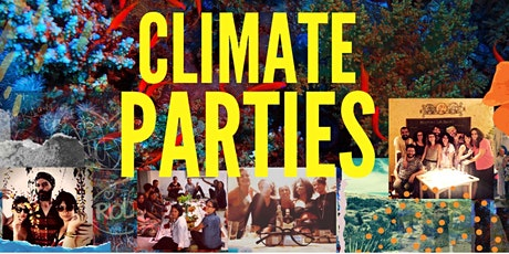 Climate Party (no. 3) tickets