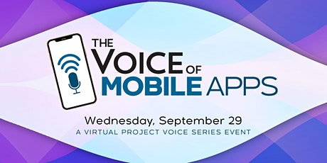 The Voice of Mobile Apps tickets