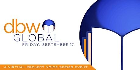 DBW Global tickets