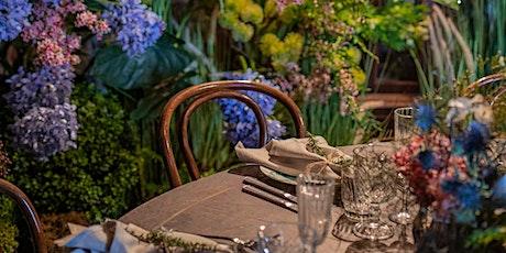 Secret Garden High Tea | The Grounds of Alexandria tickets