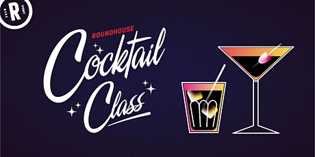 Cocktail Class tickets