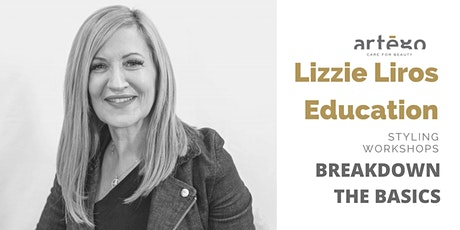 Breakdown the Basics - Styling 101 with Lizzie Liros tickets