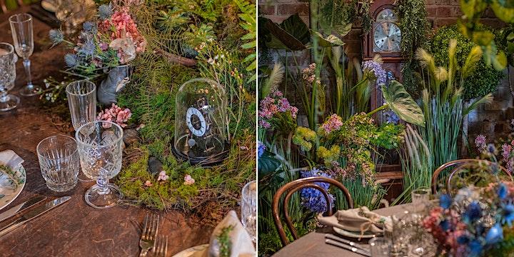 Secret Garden High Tea | The Grounds of Alexandria image