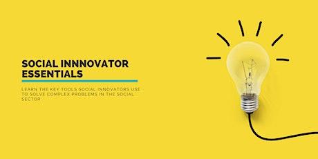 Copy of Social Innovator Essentials tickets