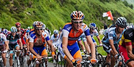 The Tour de France Revealed tickets
