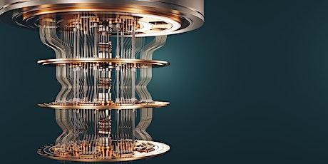 Tecnologie quantistiche: dalla scienza all'impresa biglietti