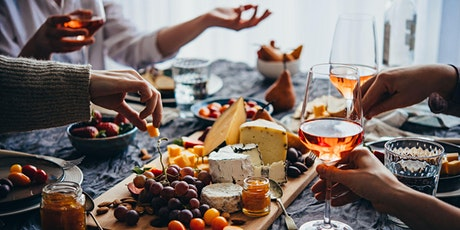 How to Create a French Party tickets
