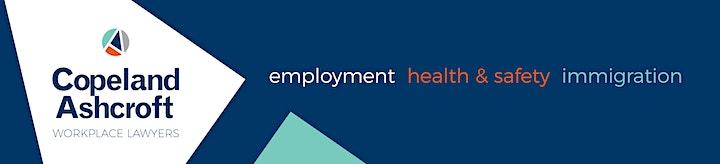 Workplace Law Update - Tauranga image