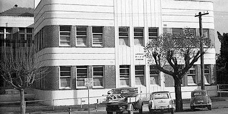 Coburg High School 105th Anniversary tickets