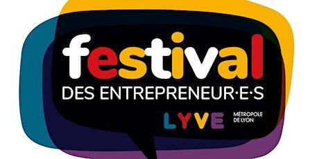 TWALK, START and SCALE - Festival des entrepreneurs 2021 billets