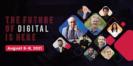 Digital Asia Summit - Asia's Biggest Virtual Digital Marketing Conference entradas