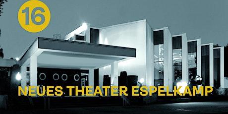 16 | Neues Theater Espelkamp Tickets