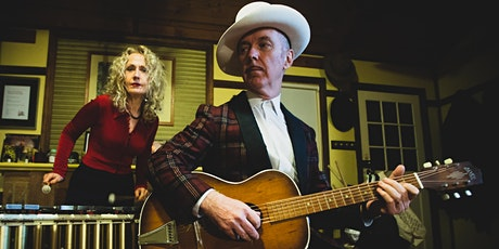 SKC #168 ~ DAVE GRANEY & CLARE MOORE tickets