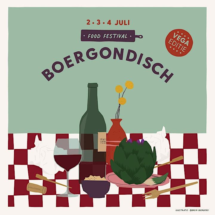 Afbeelding van Boergondisch Festival