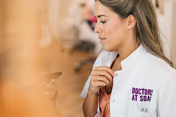 SMART SALON BEURS georganiseerd door SOAP TREATMENT STORE & DOCTORS AT SOAP image