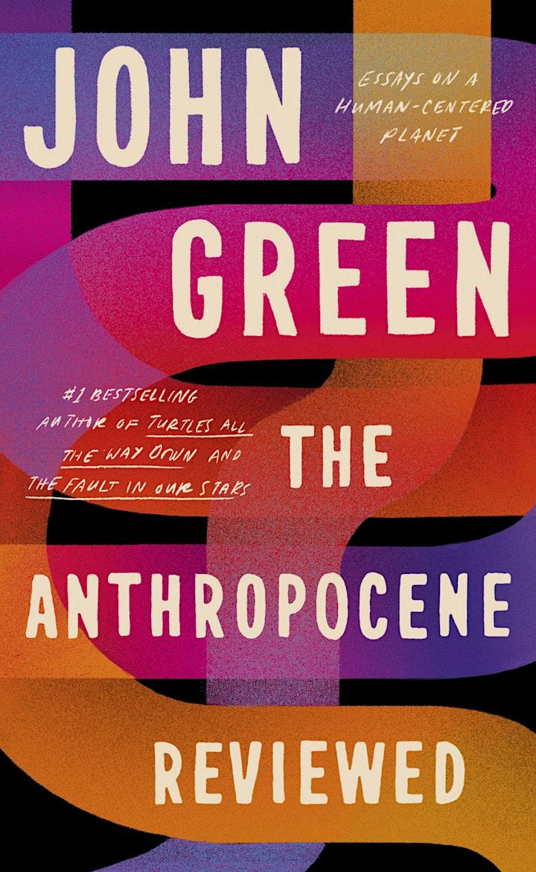 John Green – The Anthropocene Reviewed image