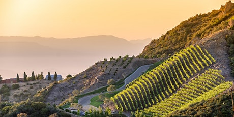 Malibu Wine Tasting Experience w/ pickup and drop off tickets