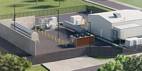 Australian Gas Infrastructure Group – Hydrogen Park South Australia tickets