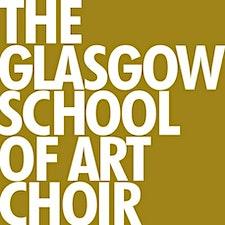 The Glasgow School of Art Choir logo