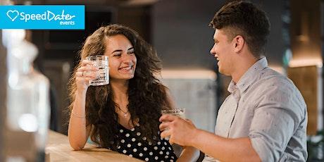 Edinburgh Speed Dating| Ages 32-44 tickets