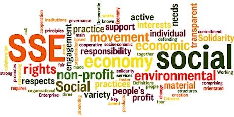 SEL Social Enterprise Hub Portsmouth interest tickets