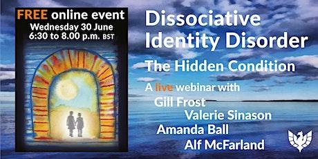 Dissociative Identity Disorder: The Hidden Condition tickets