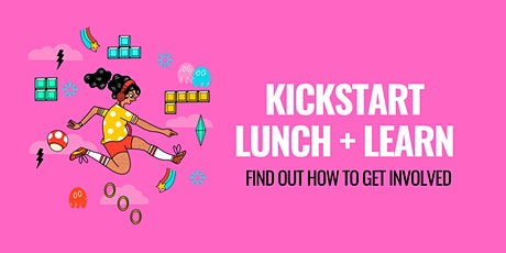 How your studio can get started with Kickstart... tickets