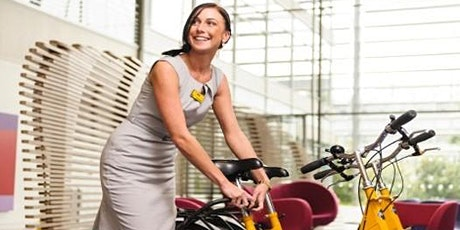 INTRODUCTORY BIKE MAINTENANCE 1-DAY COURSE at Chiswick Park tickets