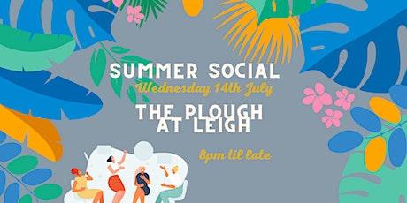 Raise Up Summer Social tickets