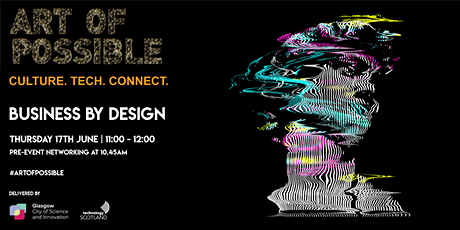 Art of Possible: Business by Design tickets