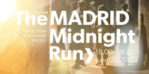 The [Madrid] Midnight Run * 20 June '15