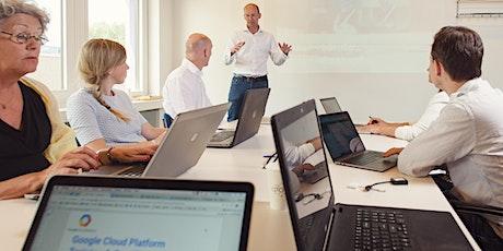 Google Cloud Platform Fundamentals: Big Data & Machine Learning 02/03 Sept entradas