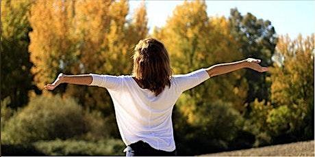 Spiritual Journey: Meditation BreathWork & Silence:Discover Freedom & Love tickets